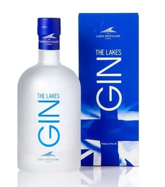 The lakes distillery gin