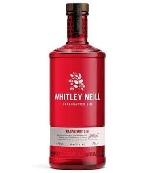 Whitley Neill Raspberry