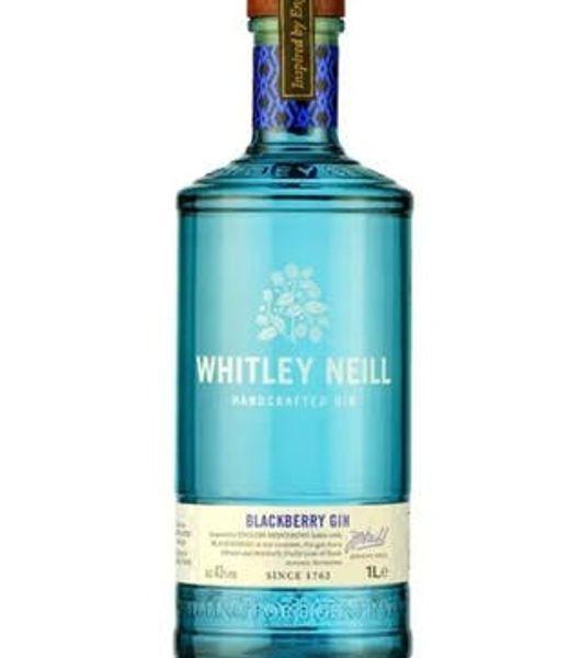 Whitley Neill blackberry