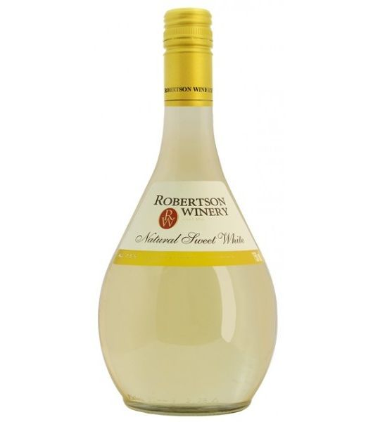robertson winery natural sweet white
